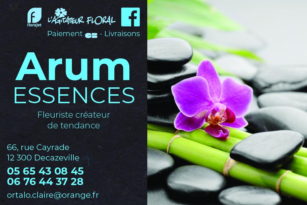 Arum Essences