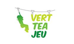 Vert Tea Jeu